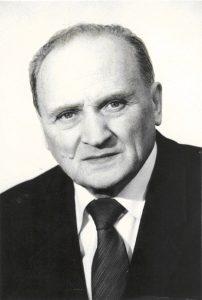 Иван Павлович Базаров (1980-е годы)