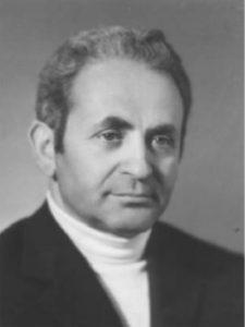 Б.Р. Левин