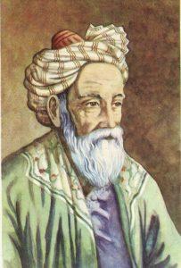 Омар Хайям (1048 — 1131)