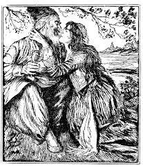 33. Иллюстрация Э. Сулливана в современном американском издании Хайяма
