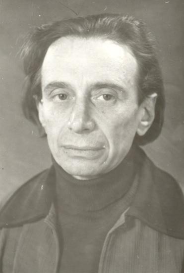 Игорь Юрьевич Кобзарев (1932–1991)