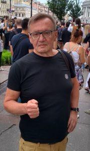 Владимир Костюшев
