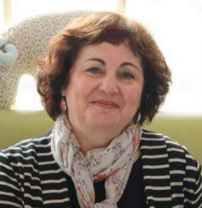 Елена Минкина (Тейчер)