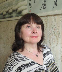 Наталья Стругач