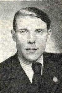 Василий Иванович Матросов.