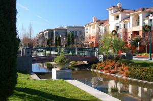 Канал на Park Place