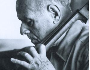 Пабло Касальс. 1972 год