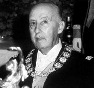 Генералиссимус Франко. 1972 год
