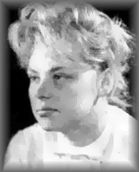 Кира Николаевна Михайловская