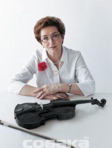 ЛюдмилаКовнацкая