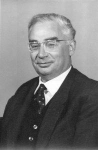 Леонид Иванович Седов
