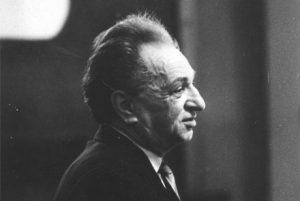 Яков Абрамович Смородинский
