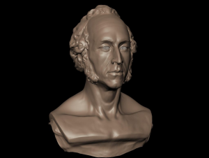 No.1: Felix Mendelssohn (from chateau-ainayleviel.fr)