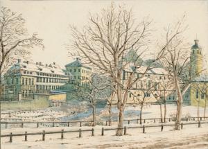 No.5: Mendelssohn-Haus Leipzig