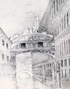 No.8: Ф. Мендельсон, Венеция, Италия