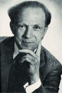 Вернер Гейзенберг, ориентировочно 1940-е годы