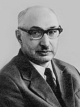 Борис Владимирович Бюрюков