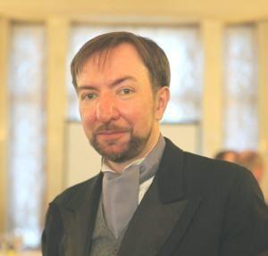 Владислав Дегтярев