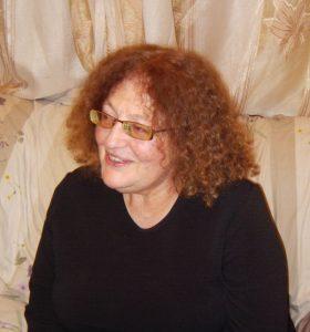 Анжелика Огарева