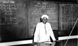 Чандрасекхара Венката Раман
