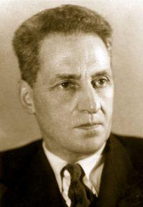 Григорий Самуилович Ландсберг