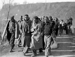 10. Гражданская война в Испании (1936-1939)