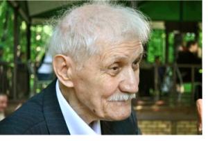Пётр Павлович Шерстобитов