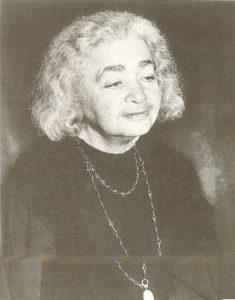 Майя Эйнштейн жила в доме Альберта до своей кончины