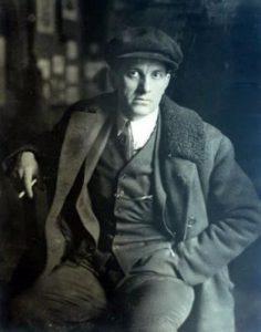 Вл. Маяковский, конец 20-х