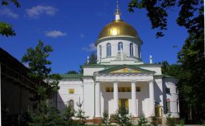 Михайловский собор Псково-Печёрского монастыря