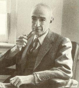 Роберт Оппенгеймер, 1950-е годы