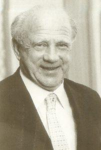 Вернер Гейзенберг, 1964 г.