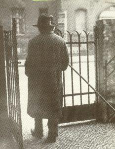 Альберт Эйнштейн в Принстоне, 1950-е годы