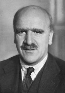 Джон Холдейн