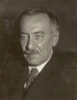 Леонид Исаакович Мандельштам (1879-1944)