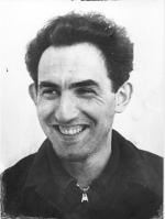 Виталий Гинзбург в 1940-е годы