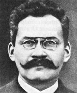 Герман Минковский в жизни