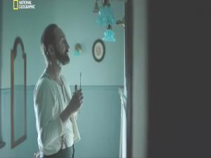 Фрагмент из фильма: Ленард – убежденный антисемит: «крыс нужно истреблять!»