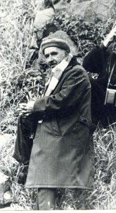 И.И. Презент (фото В.Я. Александрова, переданное В. Сойферу).