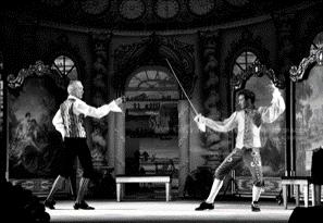 Музыкальный театр Кузбасса. 2010 г.