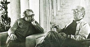 Бесконечные беседы в «Дюнах», 1986-й