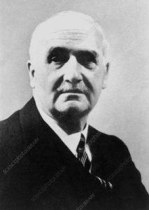 Фредерик Линдеман