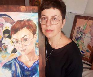 Елена Розин