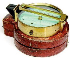 Буссоль Шмалькальдера (Англия, ориентировочно 1815‒1820 гг.) http://www.trademarklondon.com/Schmalcalder-Kater/index.html