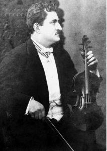 Фердинанд Криш (1878–1948)