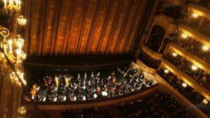 Оркестр Большого театра