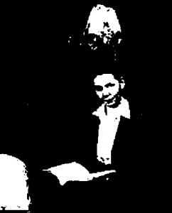 Рис. 8. Галина Павловна Плетнева — гражданская жена Ю.В. Кондратюка