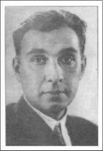 Н.В. Никитин (1907-1973). Ученик и сослуживец Ю.В. Кондратюка; главный конструктор Останкинской башни