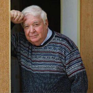 Александр Боровой
