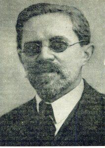 Константин Андреевич Фляксбергер